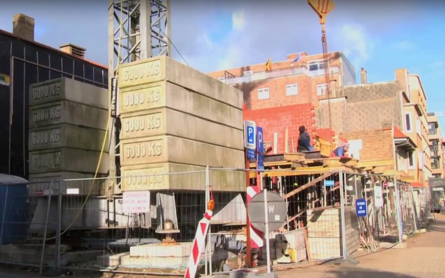 Abr bouwverzekeringen