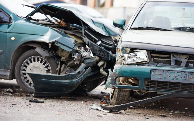 Ongevallen bestuurders