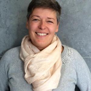 Sandra Vanoverschelde